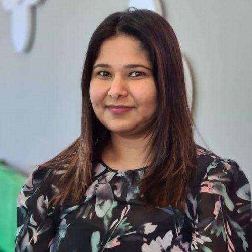 Reshma Mohammed